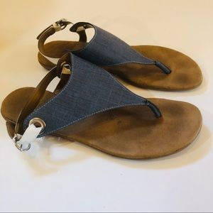#B5 Sandals Sz 9.5M